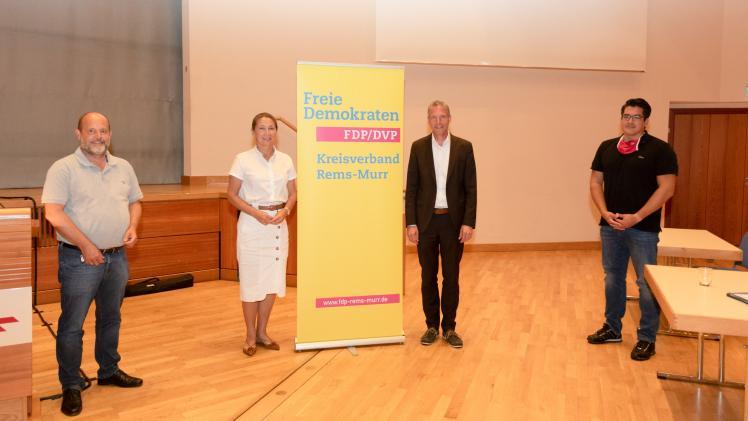 FDP/DVP Kreisverband Rems-Murr